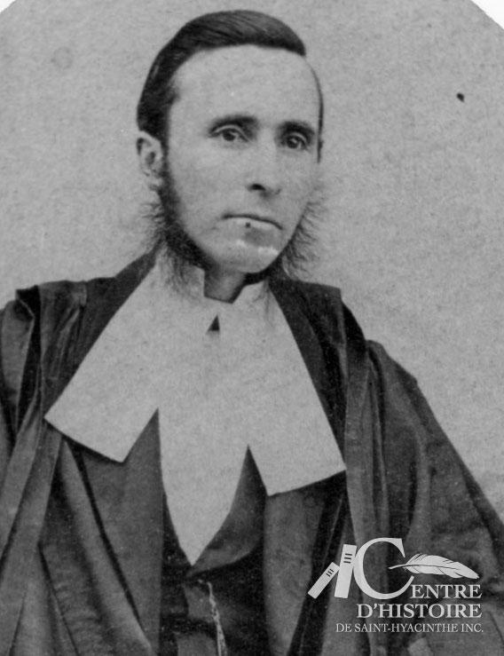 Pierre Bachand